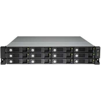 ذخیره ساز تحت شبکه کیونپ مدل TVS-1271U-RP-i7-32G