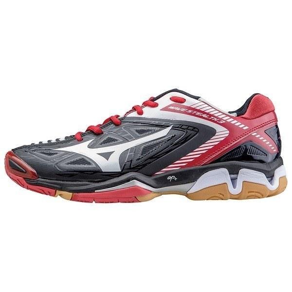 تصویر کفش والیبال میزانو مدل Wave Stealth 3-X1GA140001