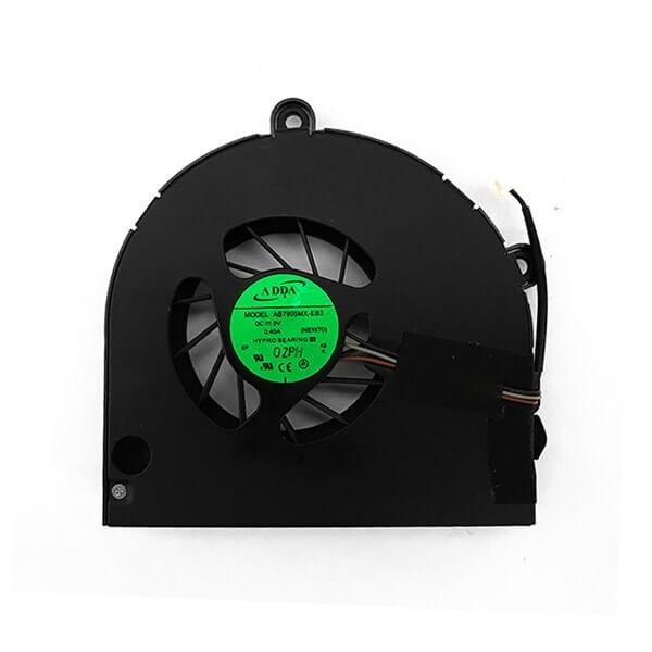 فن خنک کننده سی پی یو لپ تاپ ایسر مدل 5742