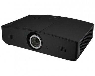 ویدئو پروژکتور جی وی سی JVC LX-FH50 : خانگی، 3D، روشنایی 5000 لومنز، رزولوشن 1920x1080  HD