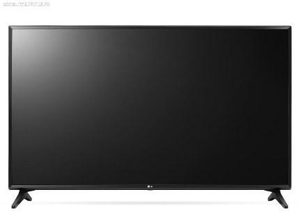 تصویر تلویزیون 55 اینچ ال جی مدل LJ55000GI LG 55LJ55000GI TV