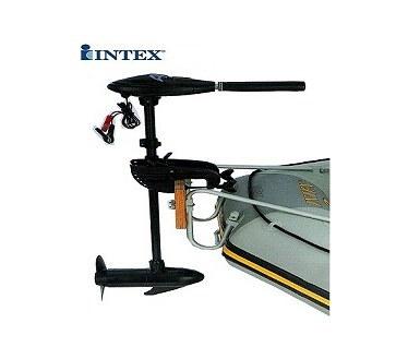 موتور قایق بادی برقی اینتکس  