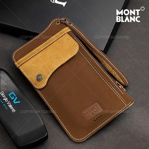 کیف پالتویی Montblanc مدل N9490 |