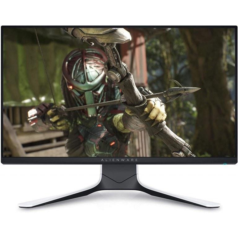 "تصویر مانیتور DELL Alienware AW2521HFL LED Gaming Monitor DELL Alienware AW2521HFL 63.5 cm (25"") LED Gaming Monitor Full HD (1920x1080) at 240 Hz (1ms Response Time) AMD Free-Sync Support & NVIDIA G-SYNC"