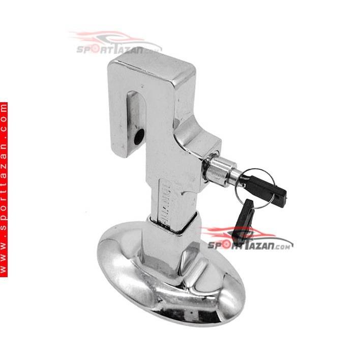 تصویر قفل پدال اتوماتیک Botny Botny Pedal Lock (for automatic cars)