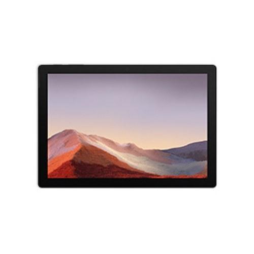 تصویر تبلت مایکروسافت مدل Surface Pro 7 Plus LTE پردازنده Core i5 حافظه 128GB گیگابایت سیم کارت خور با کیبورد مشکی ا Surface Pro 7 Plus LTE Core i5 1135G7 8GB 128GB Tablet With Black Type Cover Keyboard Surface Pro 7 Plus LTE Core i5 1135G7 8GB 128GB Tablet With Black Type Cover Keyboard