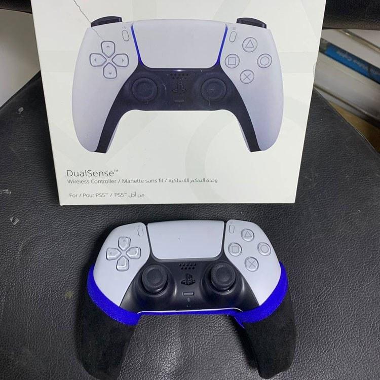 تصویر کاور ضد عرق دسته کنسول HIS Cover Dualsense PS5