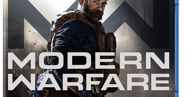تصویر بازی Call of Duty: Modern Warfare – پلی استیشن 4 Call of Duty: Modern Warfare - PlayStation 4