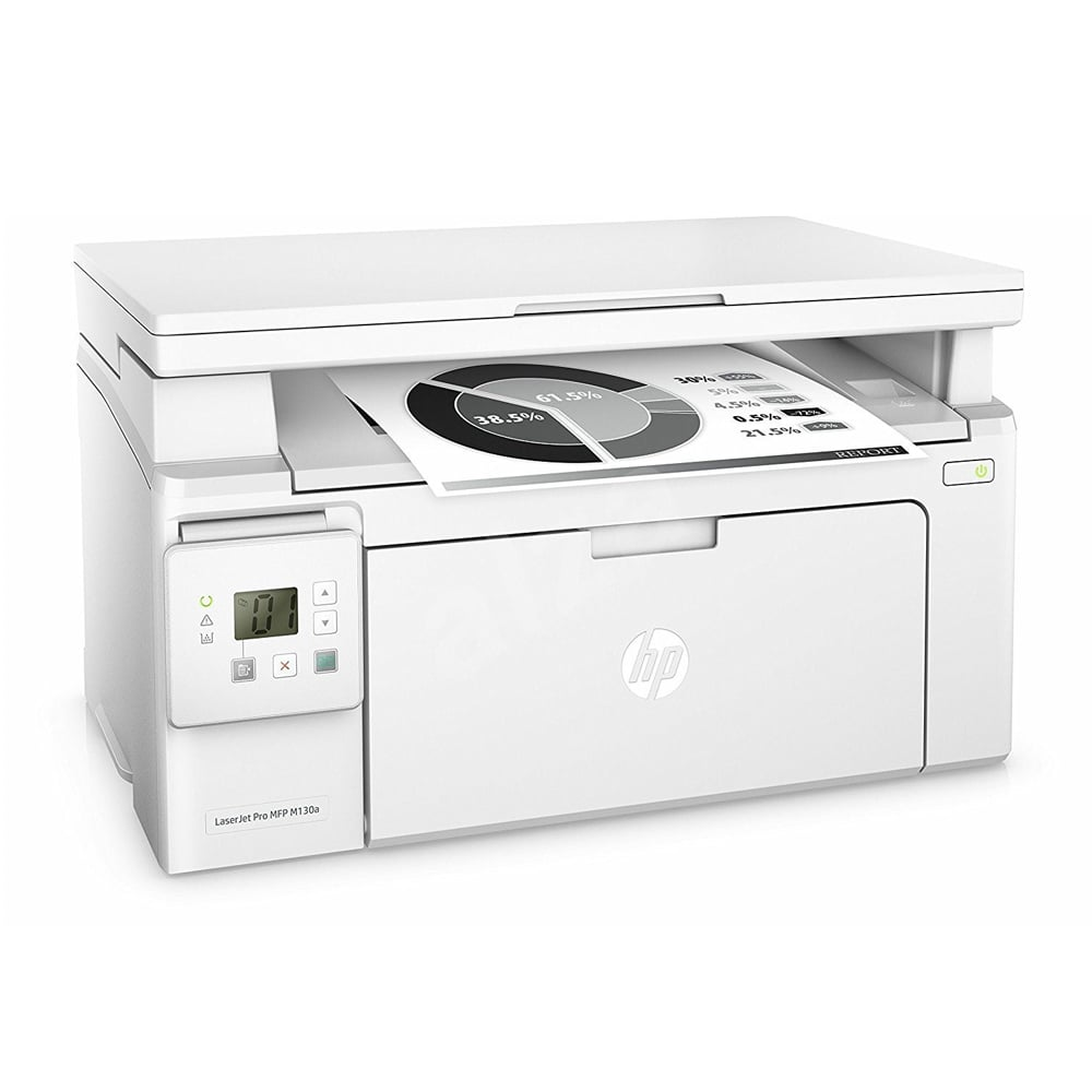 main images HP LaserJet Pro MFP M130a Multifunction Printer پرینتر چندکاره لیزری اچ پی مدل LaserJet Pro MFP M130a