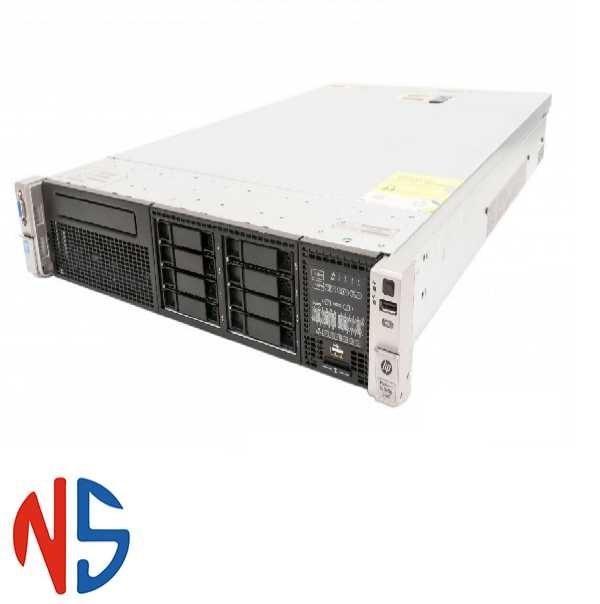تصویر سرور اچ پی HPE ProLiant DL380 Gen10 Server
