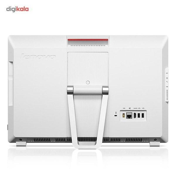 تصویر کامپیوتر همه کاره 19.5 اینچی لنوو مدل S200Z Lenovo S200Z - B - 19.5 inch All-in-One PC