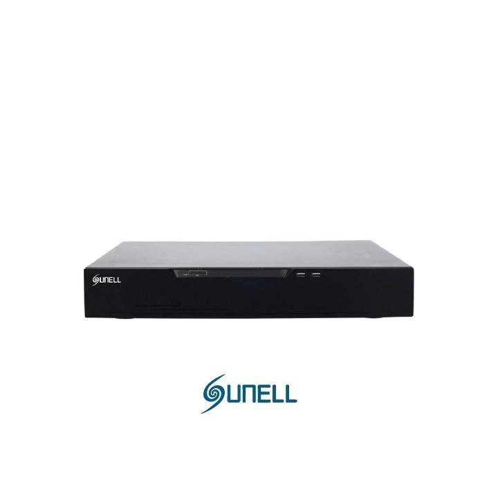 تصویر دستگاه ان وی آر (NVR) سانل مدل SN-NVR2632E4