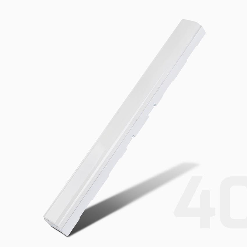 تصویر چراغ خطی 40 وات بروکس مدل آرین Burux Liner 40 watt