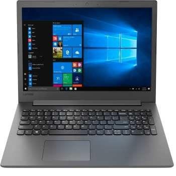 Lenovo IdeaPad 130 | 15 inch | AMD A4 | 8GB | 1TB | 512MB | لپ تاپ ۱۵ اینچ لنوو IdeaPad 130
