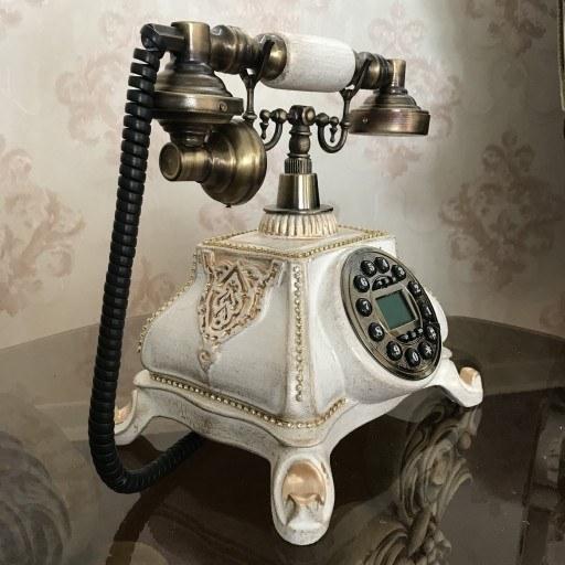 main images تلفن سلطنتی