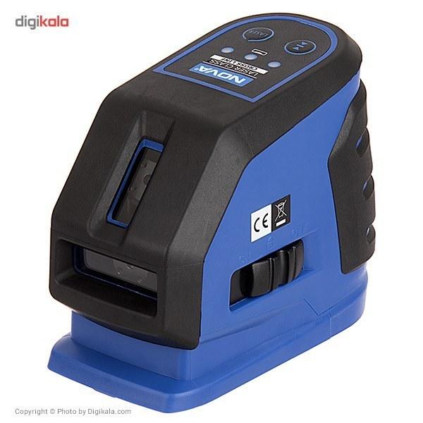 img تراز لیزری نووا مدل NTL-2660 NOVA NTL-2660 Line Laser