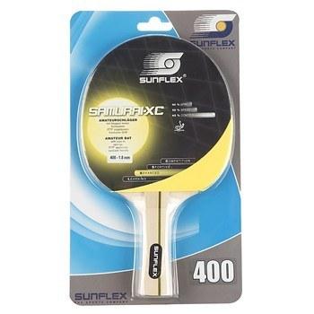 راکت پينگ پنگ سان فلکس مدل Samurai-XC Level 400 | Sunflex Samurai-XC Level 400 Ping Pong Racket