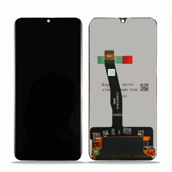 تصویر تاچ ال سی دی هوآوی Huawei P Smart 2019 LCD Huawei P Smart 2019