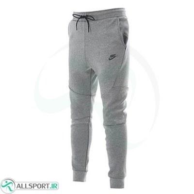 شلوار مردانه نایک Nike Nsw Tech Fleece Jorgger Pants Grey 805163-091