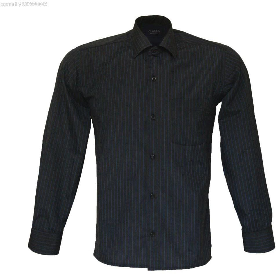 عکس پیراهن مردانه راه دار دیپلمات  پیراهن-مردانه-راه-دار-دیپلمات