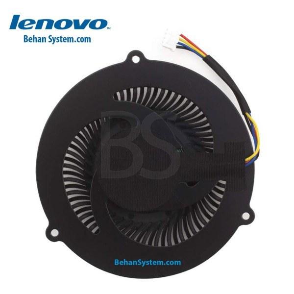 تصویر فن پردازنده Lenovo IdeaPad مدل Y500 چهار سیم