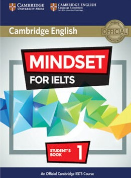 Mindset for IELTS 1