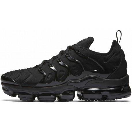 کفش مخصوص پیاده روی مردانه نایک مدل Nike Air VaporMax Plus Black