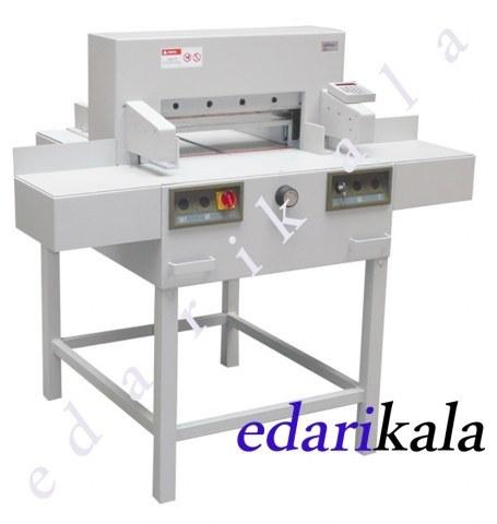 تصویر دستگاه برش کاغذ برقی SYSFORM 650EP SYSFORM 650EP Cutting Paper Machine
