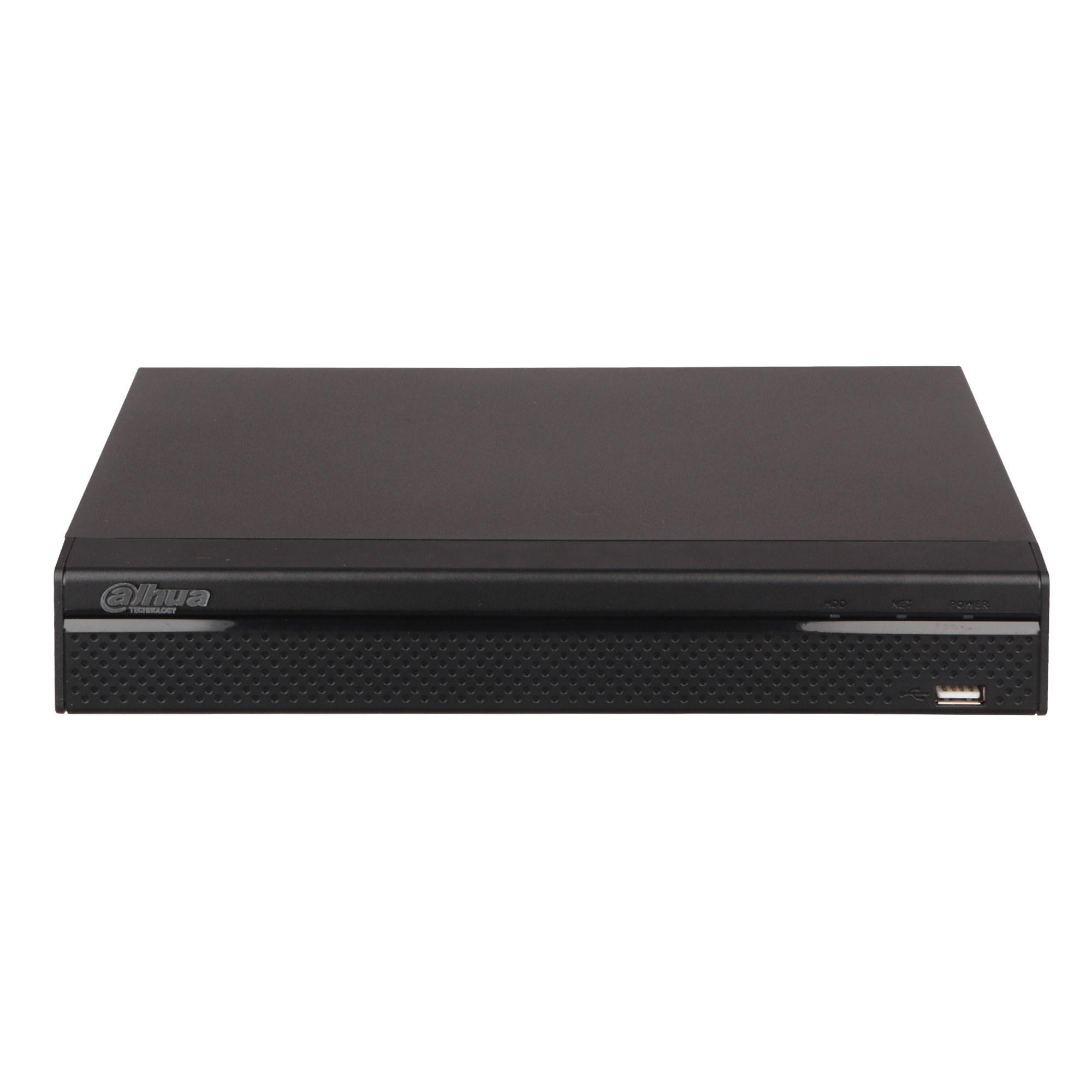 تصویر دستگاه داهوا مدل DH-XVR5104HS-X 4 Channel Penta-brid 1080P Compact 1U Digital Video Recorder