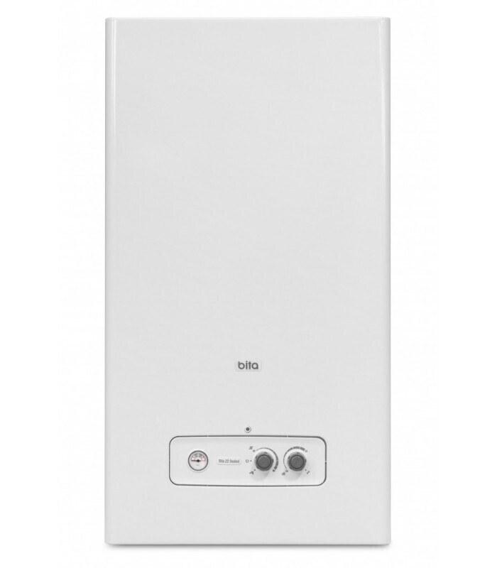 تصویر پکیج بیتا دیواری 22000 مدل Bita 22 Sealed