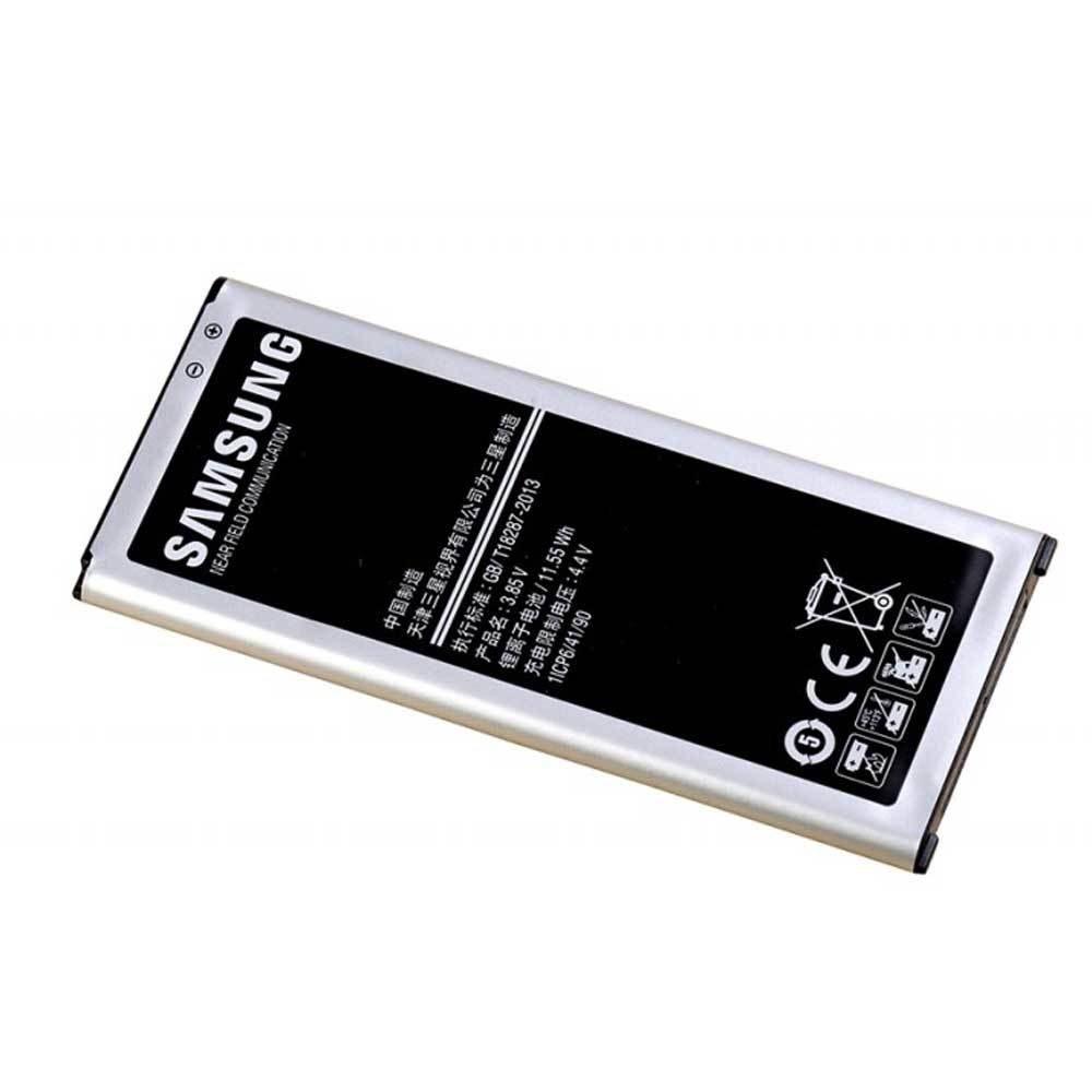 تصویر باتری سامسونگ Samsung Galaxy Note Edge مدل EB-BN915BBU battery Samsung Galaxy Note Edge model EB-BN915BBU