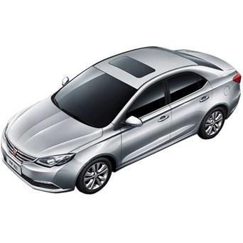 خودرو ام جي 360 اتوماتيک سال 2016 | MG 360 2016 Automatic Car