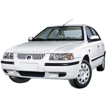 خودرو ایران خودرو سمند SE دنده ای سال 1395 | IKCO Samand SE 1395 MT