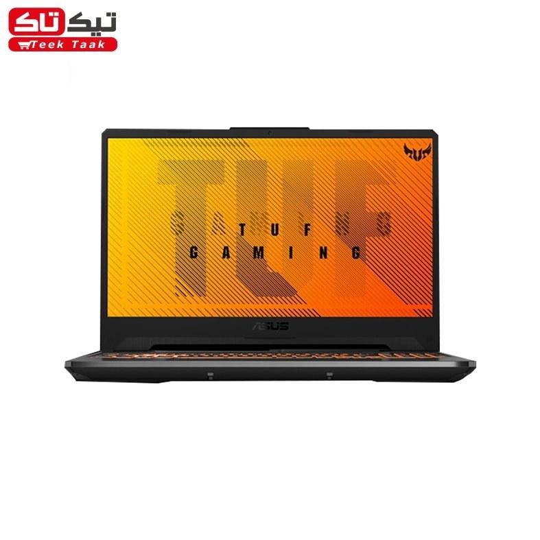 تصویر لپ تاپ ایسوس مدل ASUS TUF FX506LI i5-10300H 8GB 512GB-SSD 4GB