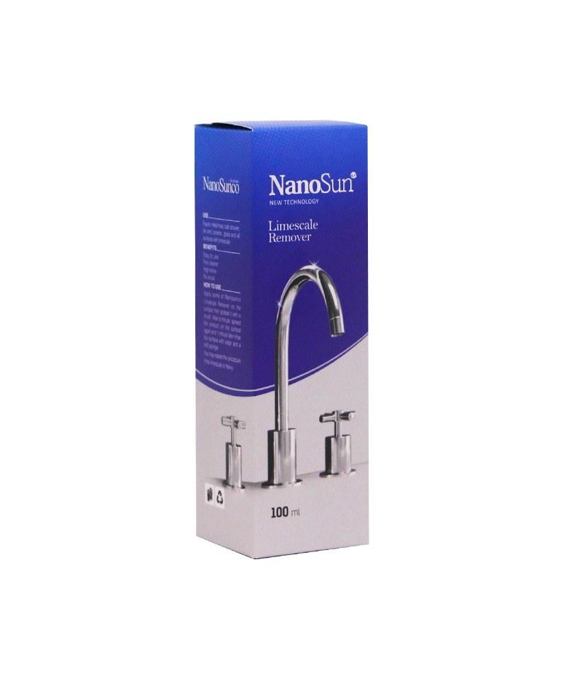 جرم گیر شیرآلات نانو نانوسان