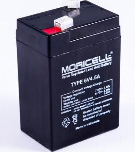باتری 6 ولت ترازو