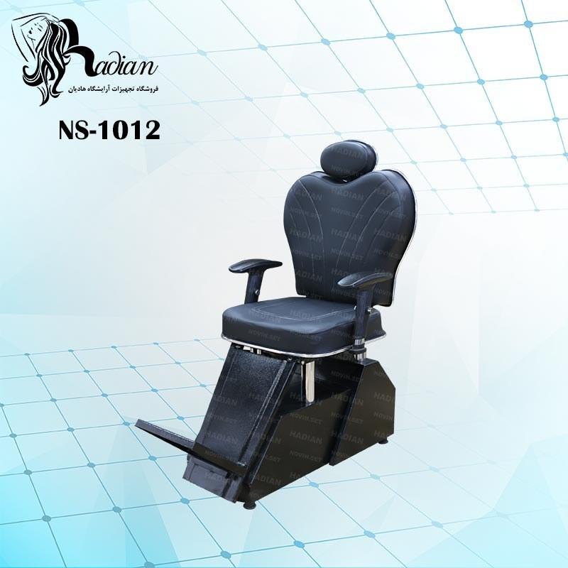 تصویر صندلی طرح برقی میکاپ 1012 آرایشگاهی