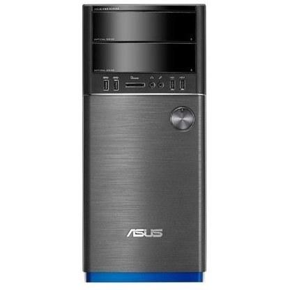 تصویر کیس دسکتاپ ایسوس M52BC Asus Desktop M52BC FX 6GB 1TB+32GB SSD 4GB