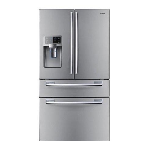 قیمت و خرید یخچال و فریزر سامسونگ مدل فرنچ ۶ – FRENCH 6  