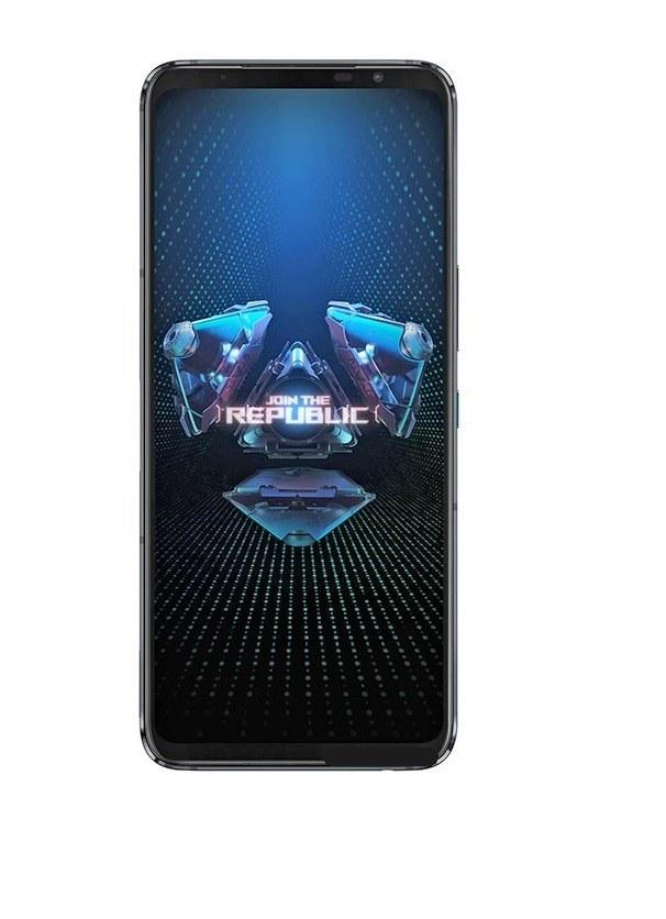 تصویر گوشی ایسوس ROG Phone 5   حافظه 256 رم 16 گیگابایت Asus ROG Phone 5 256/16 GB