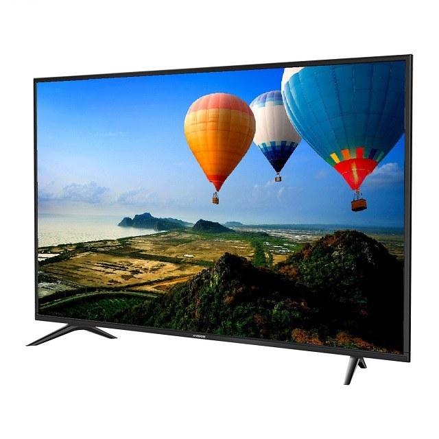 تلویزیون 49 اینچ ایکس ویژن مدل XK580