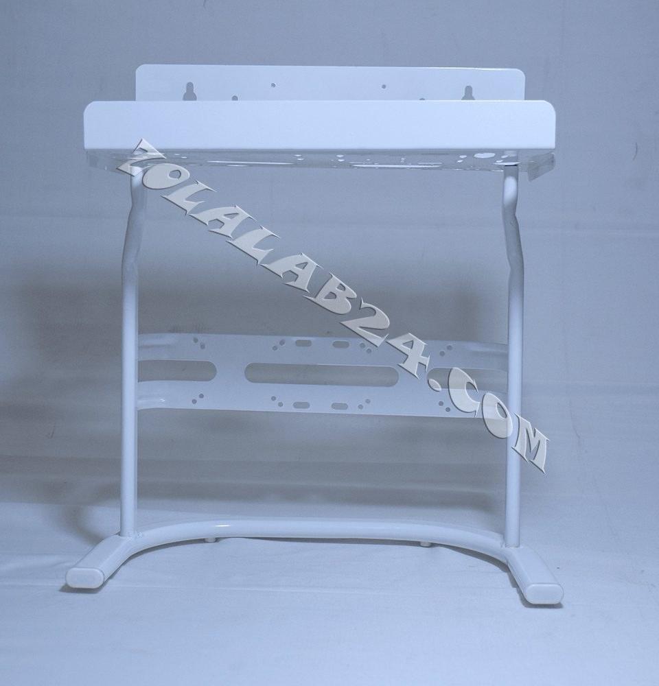 تصویر شاسی فلزی دستگاه تصفیه آب
