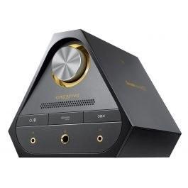 تصویر دک و آمپلی فایر صوتی کریتیو Sound Blaster X7 Creative Sound Blaster X7