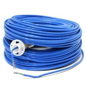 تصویر کابل شبکه Cat5 تسکو مدل 1010 UTP طول 100 متر Tsco 1010 Cat5 cable 100M