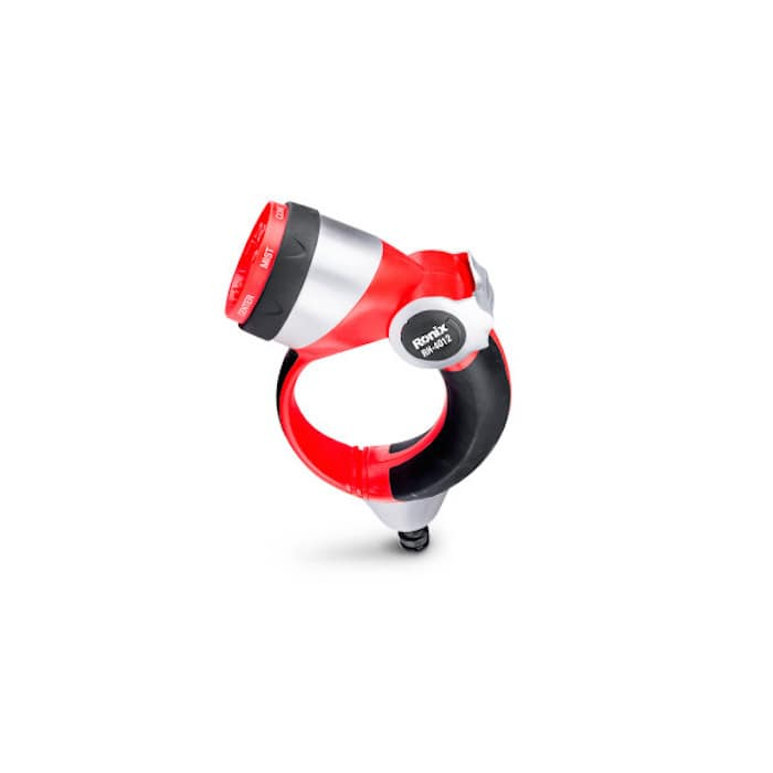 عکس آبپاش 7 حالته دسته گرد مدل RH-4012 Ronix RH-4012 Adjustable Sprinkler ابپاش-7-حالته-دسته-گرد-مدل-rh-4012