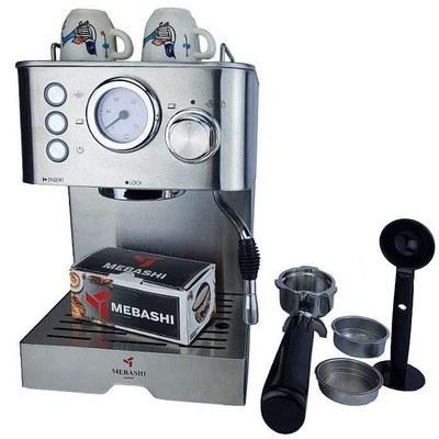 عکس اسپرسوساز مباشی مدل MEBASHI ME-ECM2014 MEBASHI Espresso Maker ME-ECM2014 اسپرسوساز-مباشی-مدل-mebashi-me-ecm2014