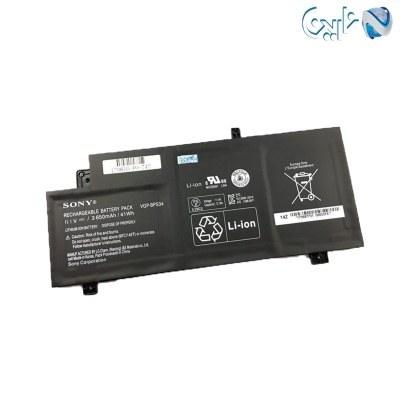 باتری لپ تاپ سونی مدل Battery Orginal Sony BPS34