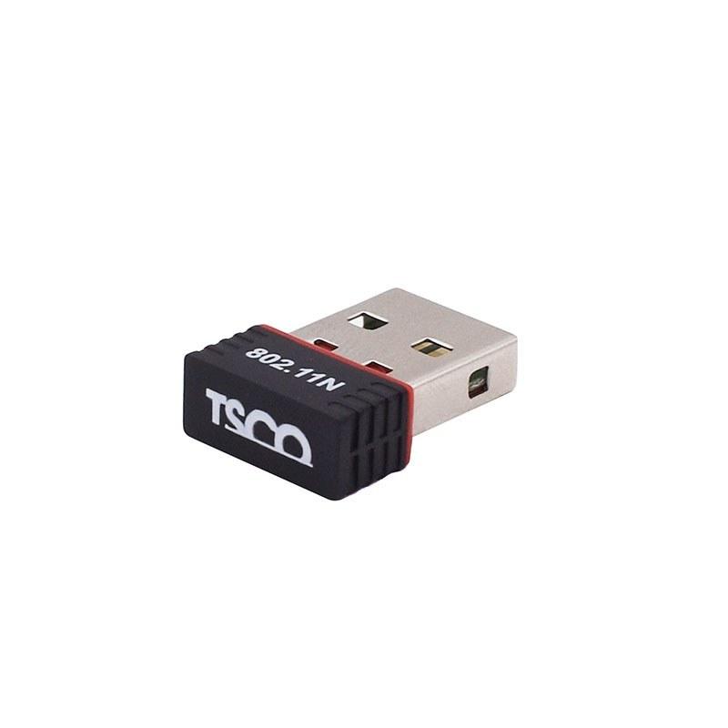 دانگل WIFI برند Tsco مدل TW 1001