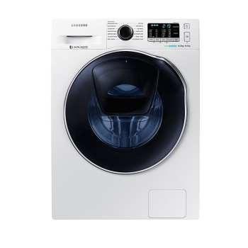ماشين لباسشويی سامسونگ Q1479 | ظرفیت 8 کیلوگرم، مصرف انرژی+++A، درب از جلو، سفید - Washing Machine