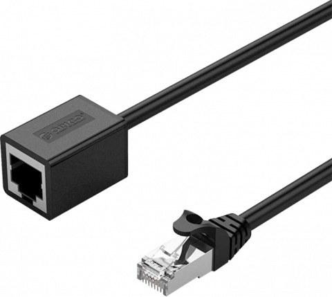 تصویر کابل افزایش طول شبکه ORICO CAT6 مدل PUG-MTC6
